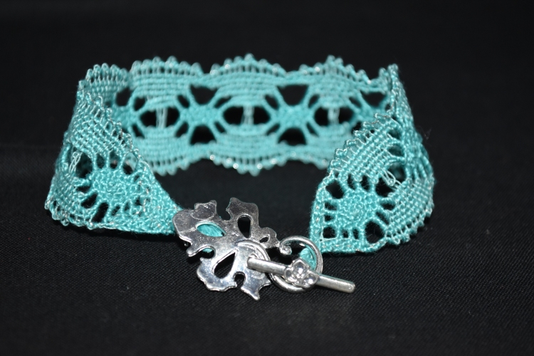 Turquoise Braclet (1)