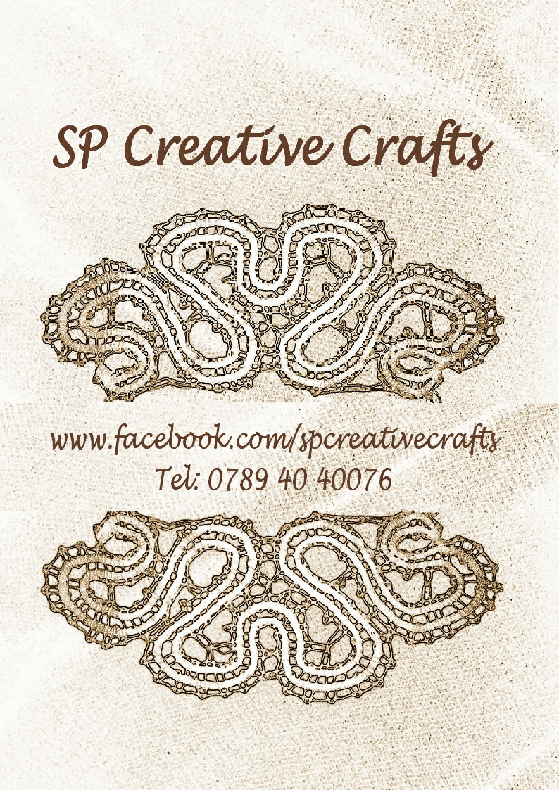 SP Creative Crafts